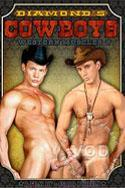 Diamond's Cowboys - Western Muscles 6