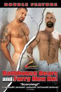 Bathhouse Bears and Fury Men Do!