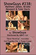 ShowGuys Volume 238: Matthew James & Brodie Newport