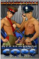 Diamond's Cops Part 4 - Strip Search