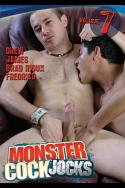 Monster Cock Jocks, Volume 7