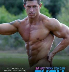 gay man nude sports